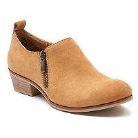 SONOMA Goods for Life™ Maureen Women's Ankle Boots