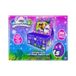 Hatchimals Glittery Glam Flip Frame Jewelry Box by Innovative Designs
