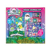 Hatchimals Smash Journal Kit by Innovative Designs