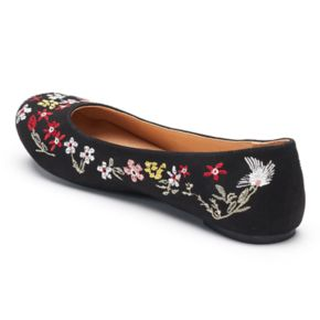 SONOMA Goods for Life™ Evie Women's Ballet Flats
