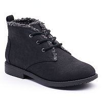 SONOMA Goods for Life™ Melina Women's Chukka Boots