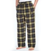 Men's Concepts Sport Boston Bruins Huddle Lounge Pants