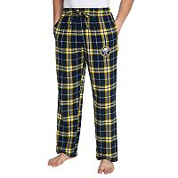 Men's Concepts Sport Buffalo Sabres Huddle Lounge Pants