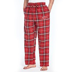Men's Concepts Sport Detroit Red Wings Huddle Lounge Pants
