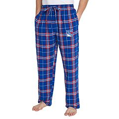 Men's Concepts Sport New York Rangers Huddle Lounge Pants