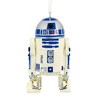 Star Wars R2-D2 Hallmark Christmas Ornament