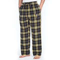 Men's Concepts Sport Pittsburgh Penguins Huddle Lounge Pants