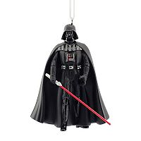 Star Wars Darth Vader Hallmark Christmas Ornament