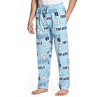 Men's Concepts Sport North Carolina Tar Heels Slide Lounge Pants