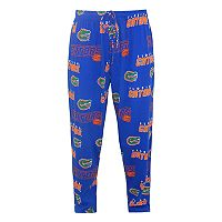 Men's Concepts Sport Florida Gators Slide Lounge Pants