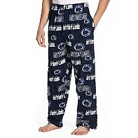 Men's Concepts Sport Penn State Nittany Lions Slide Lounge Pants