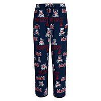 Men's Concepts Sport Arizona Wildcats Slide Lounge Pants