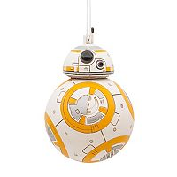 Star Wars BB-8 Hallmark Keepsake Christmas Ornament
