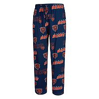 Men's Concepts Sport Chicago Bears Slide Lounge Pants