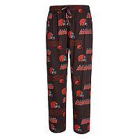 Men's Concepts Sport Cleveland Browns Slide Lounge Pants