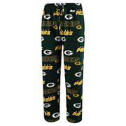 Men's Concepts Sport Green Bay Packers Slide Lounge Pants
