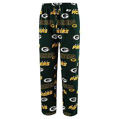 Men's Concepts Sport Green Bay Packers Slide Lounge Pants