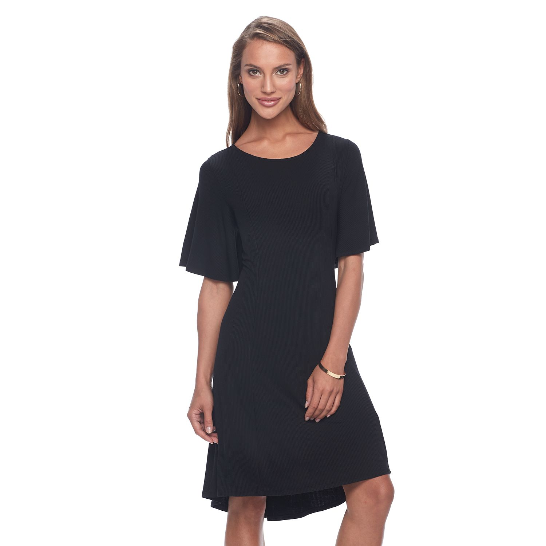 2980495_Black_Rib?wid=240&hei=240&op_sharpen=1 womens apt 9 dresses, clothing kohl's,Kohls Apt 9 Womens Clothing