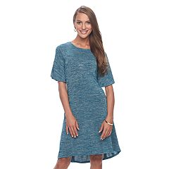 Women's Apt. 9® High-Low A-Line Dress