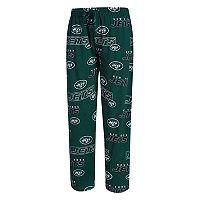 Men's Concepts Sport New York Jets Slide Lounge Pants