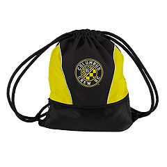 Logo Brands Columbus Crew Sprint Drawstring Bag