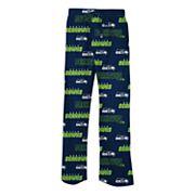 Men's Concepts Sport Seattle Seahawks Slide Lounge Pants