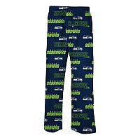 Men's Concepts Sport Seattle Seahawks Slide Lounge Pants