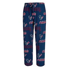 Men's Concepts Sport Houston Texans Slide Lounge Pants