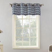 The Big One® Diamond Window Valance