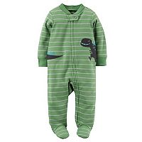 Baby Boy Carter's Striped Sleep & Play