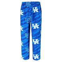 Men's Concepts Sport Kentucky Wildcats Grandstand Lounge Pants