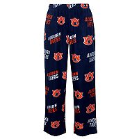 Men's Concepts Sport Auburn Tigers Grandstand Lounge Pants