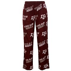 Men's Concepts Sport Texas A&M Aggies Grandstand Lounge Pants