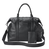 Dana Buchman Carry On Bag with Wallet