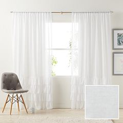 do market tie drapes xxx curtain curtains world drape product voile sheer crinkle textured of top white set cotton