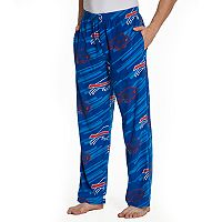 Men's Concepts Sport Buffalo Bills Grandstand Lounge Pants