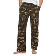 Men's Star Wars Ships Lounge Pants