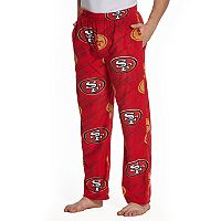 Men's Concepts Sport San Francisco 49ers Grandstand Lounge Pants