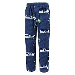 Men's Concepts Sport Seattle Seahawks Grandstand Lounge Pants