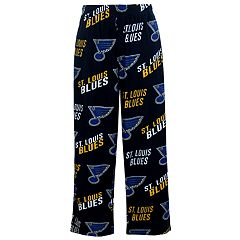 Men's Concepts Sport St. Louis Blues Grandstand Lounge Pants