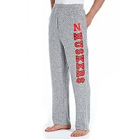 Men's Concepts Sport Nebraska Cornhuskers Reprise Lounge Pants