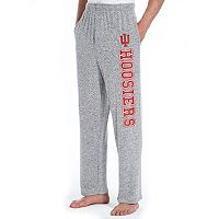 Men's Concepts Sport Indiana Hoosiers Reprise Lounge Pants