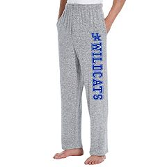 Men's Concepts Sport Kentucky Wildcats Reprise Lounge Pants