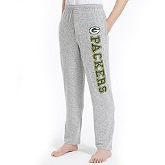 Men's Concepts Sport Green Bay Packers Reprise Lounge Pants
