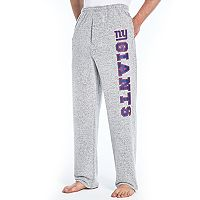 Men's Concepts Sport New York Giants Reprise Lounge Pants