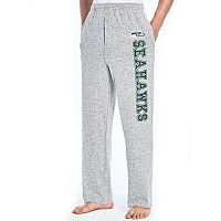 Men's Concepts Sport Seattle Seahawks Reprise Lounge Pants
