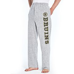 Men's Concepts Sport Boston Bruins Reprise Lounge Pants