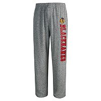 Men's Concepts Sport Chicago Blackhawks Reprise Lounge Pants