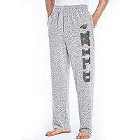 Men's Concepts Sport Minnesota Wild Reprise Lounge Pants