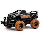 New Bright 1:15 R/C FF Mud Ram